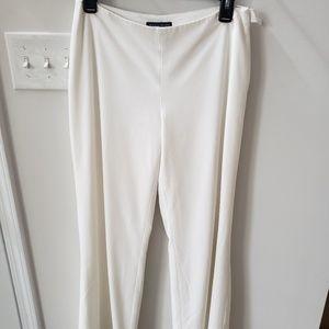 Boston Proper fully lined wide leg pants. Sz. 4